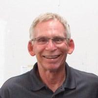 Barry Kostin