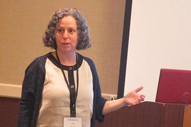 Sybil at Symposium 2017