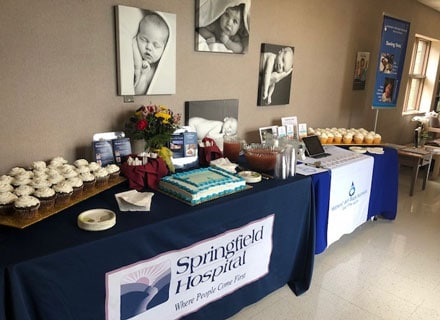 Delicious cupcakes and more - Vermont Depot