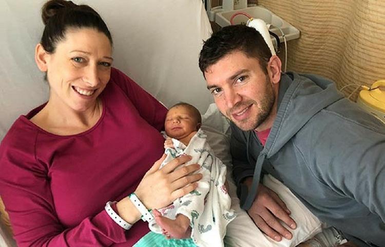 postpartum unit donor milk
