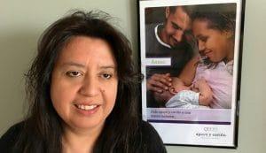 Daisy screens Latina milk donors