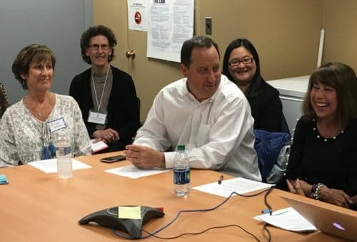 Milk bank medical board fulfills our mission