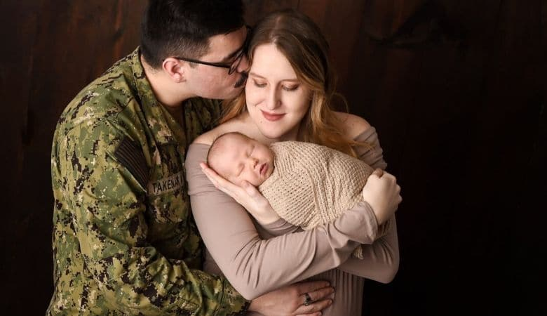 COVID-19 outbreak inspires mom to donate milk