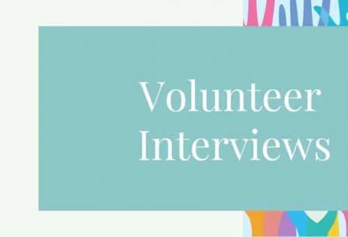 volunteering at Mothers' Milk Bank Northeast