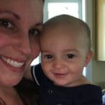 Mom who fought for insurance coverage for donor milk