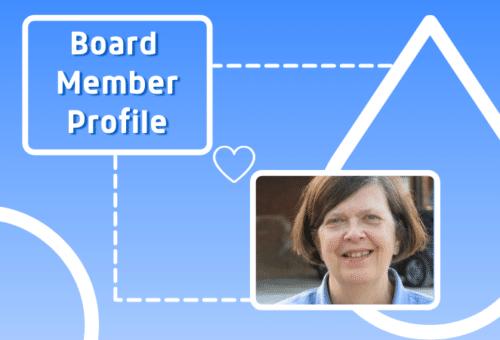 Board members as volunteers