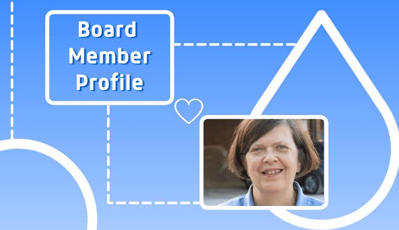 Board member profile