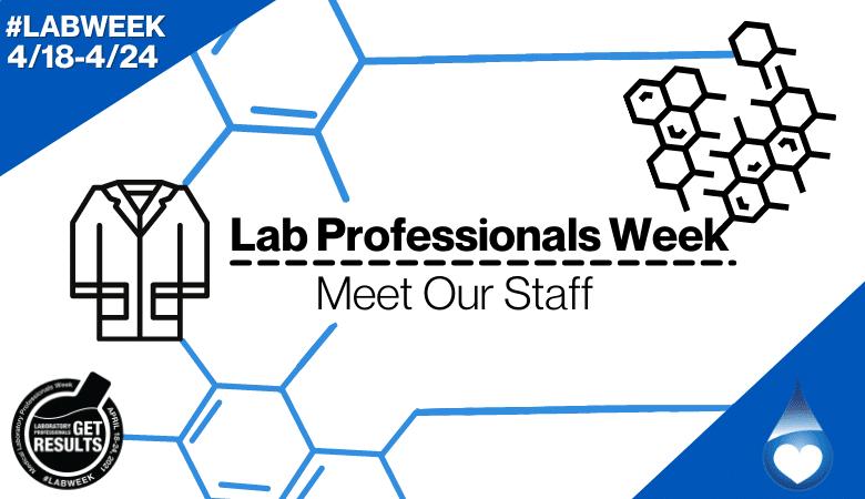 lab professionals week 2021