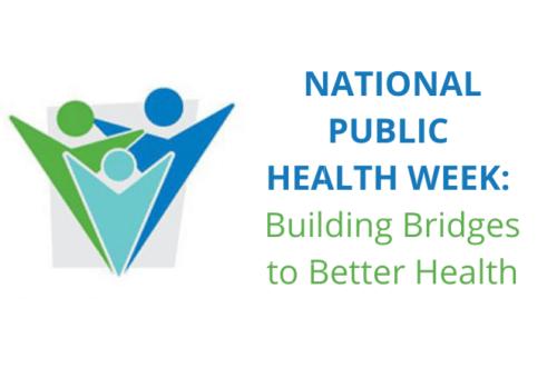 National Public Health Week: Donor Milk as a Bridge to Breastfeeding